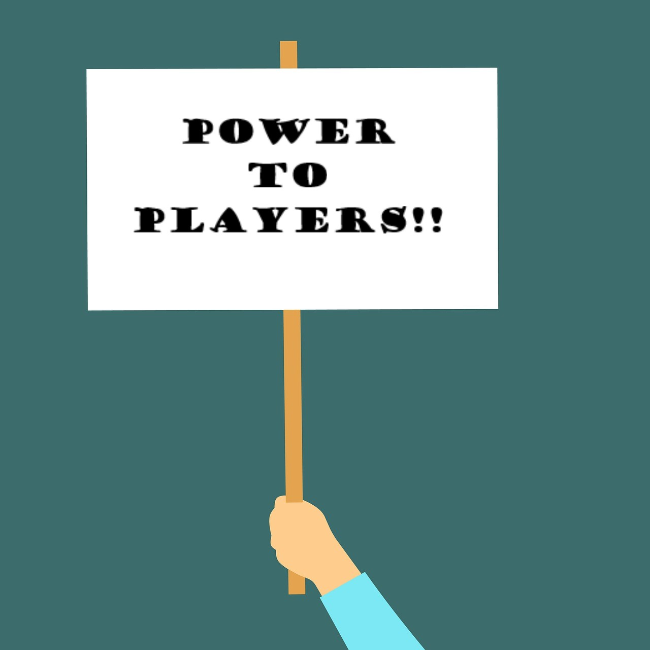 Power to Players