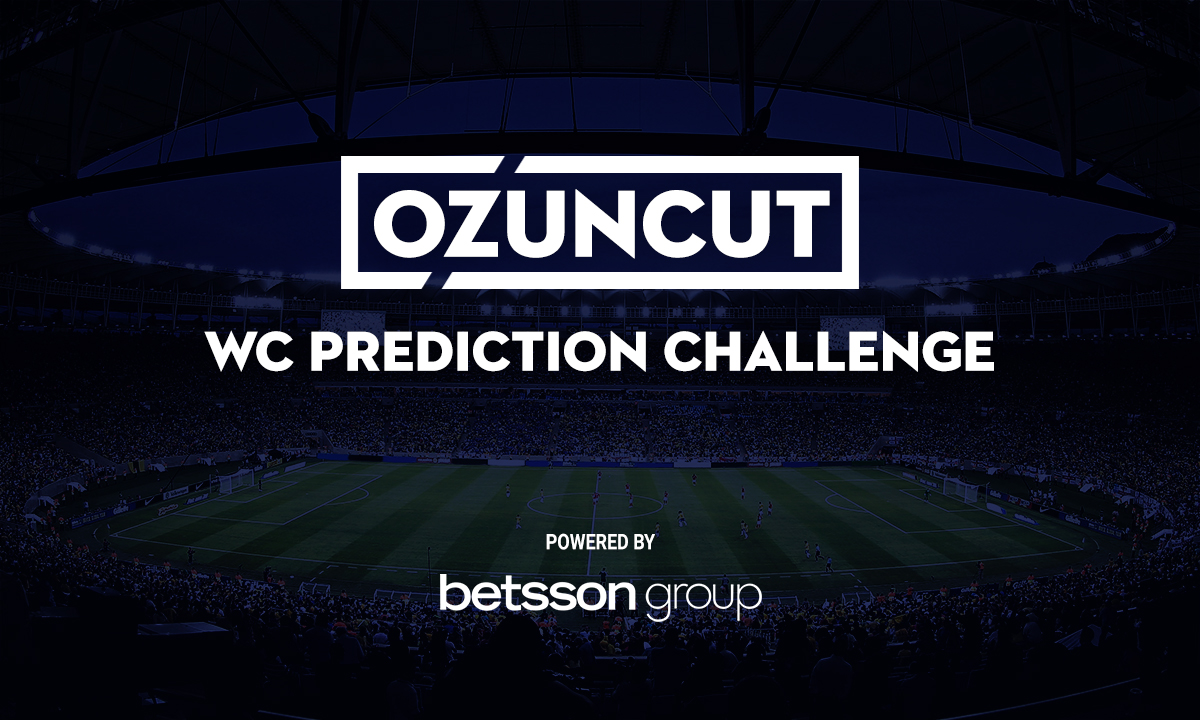 WORLD CUP PREDICTION CHALLENGE - DONE & DUSTED - OzUncut