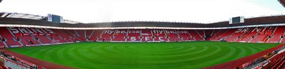 St. Mary's Stadium