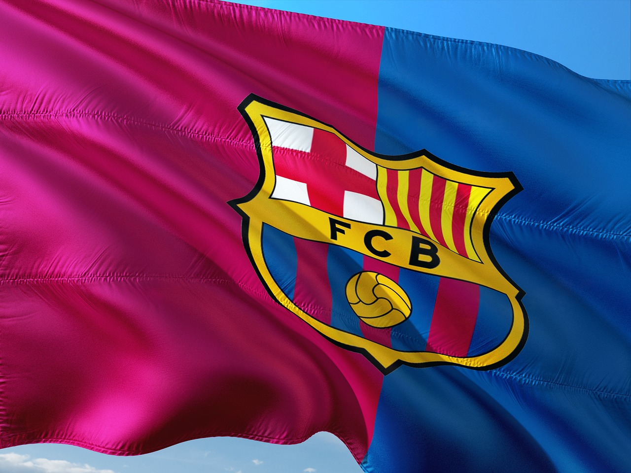 Barcelona La Liga Spain Champions