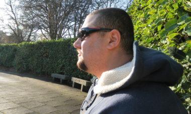 Thinking Dublin Garden Park Ozi Mental Health