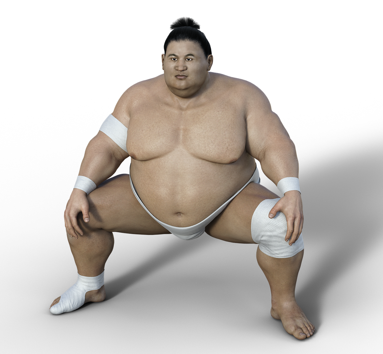 Sumo Fat Weight