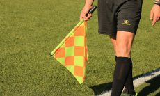 refereeing decisions